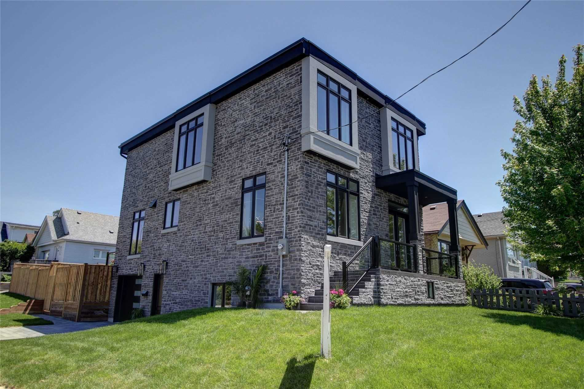 43 Glenburn Ave - E4912373- $1,599,000